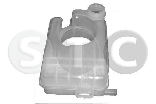 Original NISSAN Kühlmittelbehälter T403564