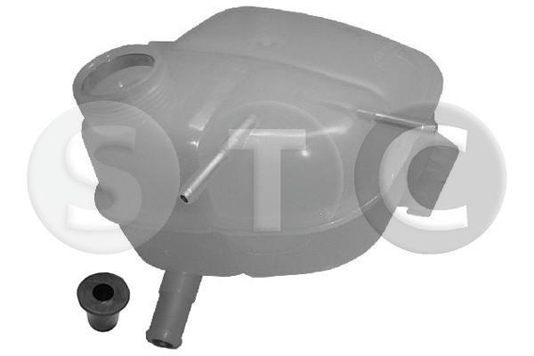 Kühlflüssigkeitsbehälter STC T403629