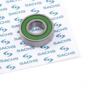 clutch 1863 869 002 SACHS Pilot Bearing