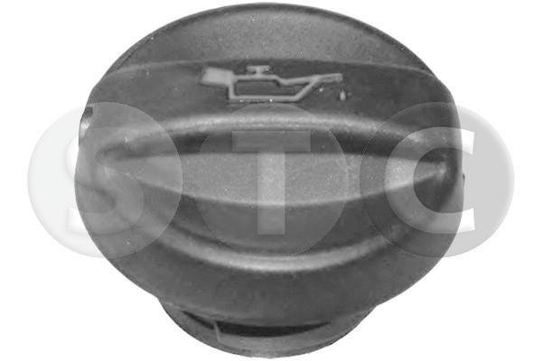 OE Original Öleinfülldeckel T403659 STC