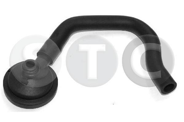 Original VW Kurbelwellenentlüftung T403680