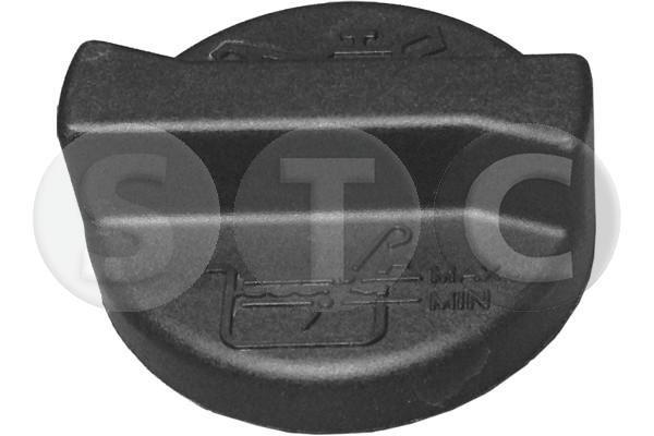 OE Original Öldeckel Verschluss T403704 STC