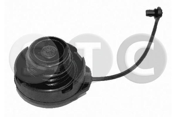 SKODA 1000 Benzintank - Original STC T403708
