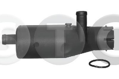 STC: Original Ventil, Kurbelgehäuseentlüftung T403714 ()