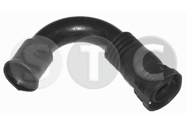 Schlauch Kurbelgehäuseentlüftung STC T403722
