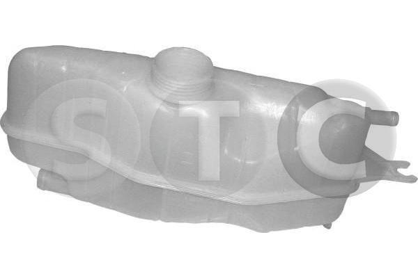 NISSAN MICRA 2019 Kühlflüssigkeitsbehälter - Original STC T403746