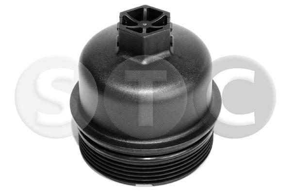 STC: Original Ölfiltergehäuse T403837 ()