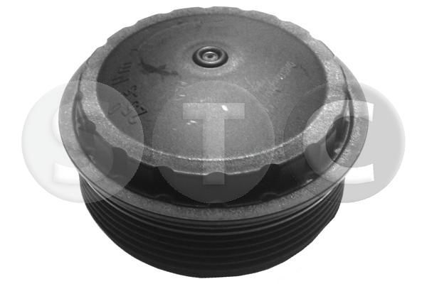 STC: Original Ölfiltergehäuse T403840 ()