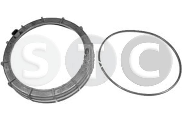 STC T403877 (Ø: 170mm) : Réservoir Peugeot 206 (2A/C) 2005