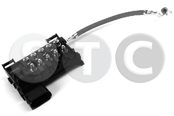 STC: Original Sicherungskasten T403885 ()