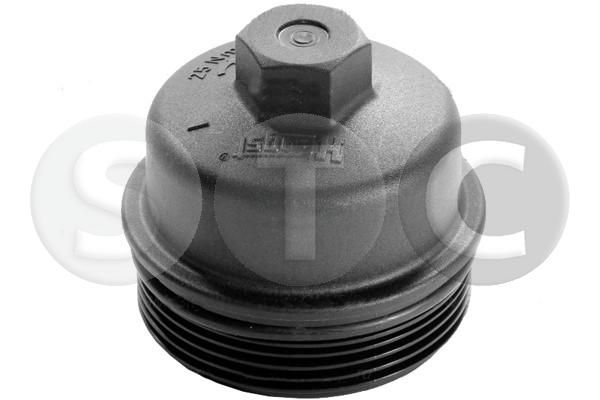 STC: Original Ölfiltergehäuse T403927 ()