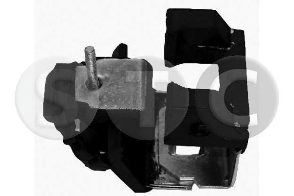 Original NISSAN Auspuffhalterung T404586