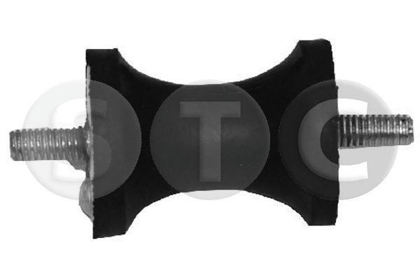 Halter, Luftfiltergehäuse STC T404709