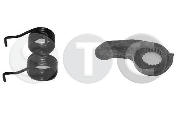 Buy original Release fork STC T404772