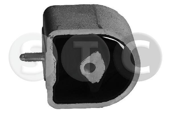 Original MERCEDES-BENZ Motorhalter T405051