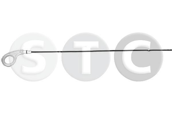 MINI PACEMAN 2013 Ölpeilstab - Original STC T405132