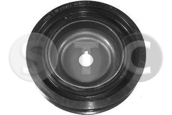 OE Original Riemenscheibe Kurbelwelle T405138 STC