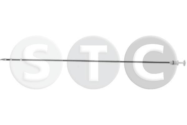 MINI PACEMAN 2014 Ölmeßstab - Original STC T405251