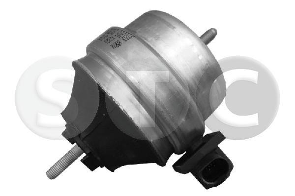 Original SKODA Motorhalter T405357