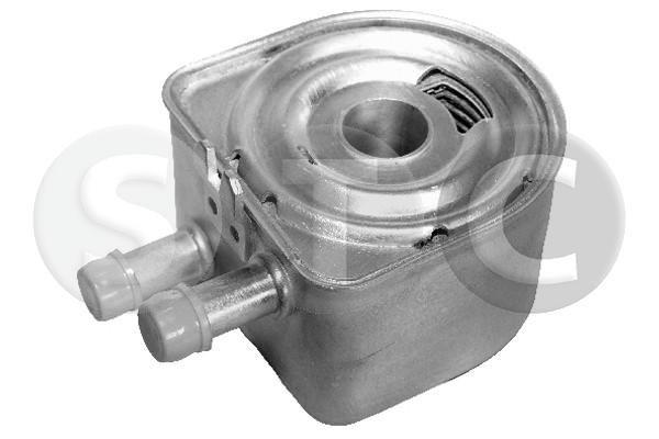 STC Chłodnica oleju, olej silnikowy T405401
