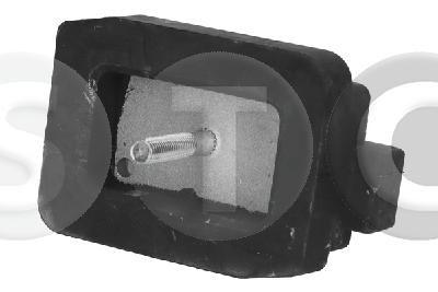 Original BMW Getriebehalter T405814