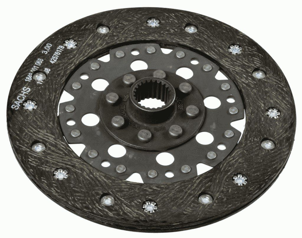 Buy original Clutch plate SACHS 1864 341 303