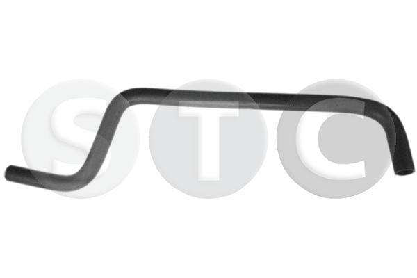 STC: Original Schlauch, Wärmetauscher-Heizung T407832 ()