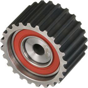 778621117 GATES Micro-V® Stretch Fit® Umlenkrolle Zahnriemen T42024 günstig kaufen