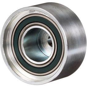 778621631 GATES Micro-V® Stretch Fit® Umlenkrolle Zahnriemen T42233 günstig kaufen