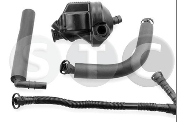 Original MINI Zylinderkopfhaubenentlüftung T435094