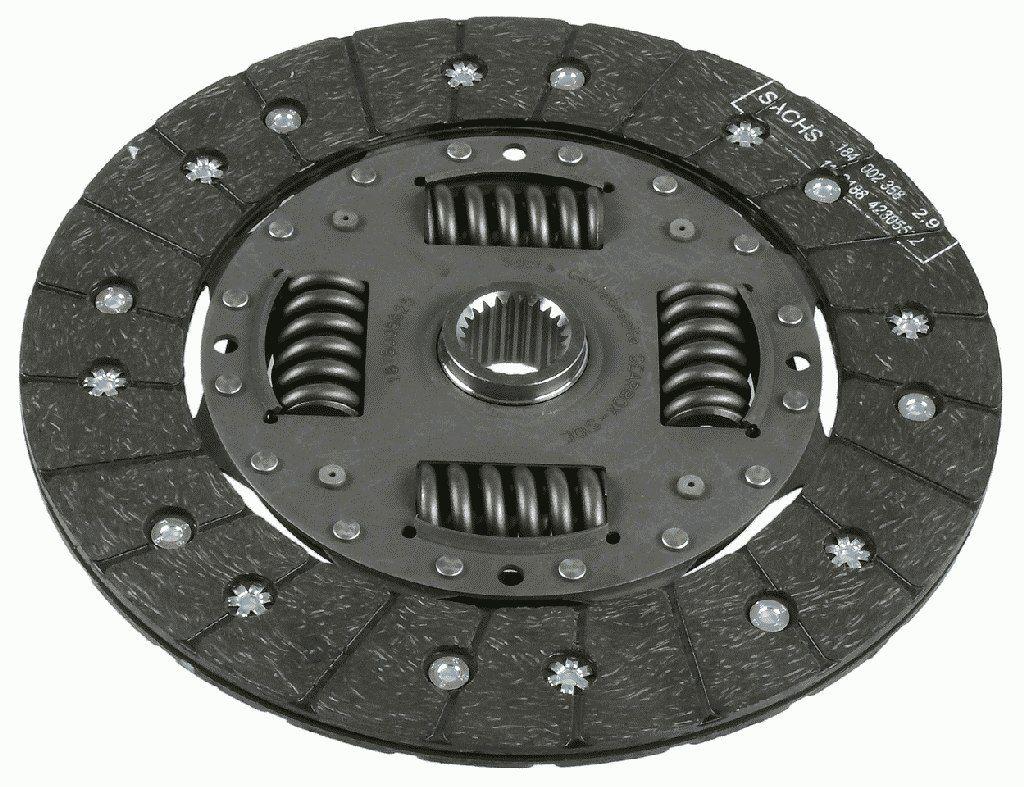 Buy original Clutch plate SACHS 1878 005 625