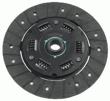 Buy original Clutch disc SACHS 1878 634 008