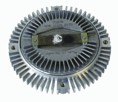 Sankaba, radiatoriaus ventiliatorius 2100 079 031 SACHS — tik naujos dalys