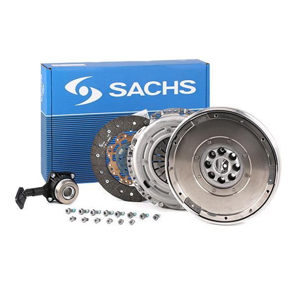 Köp SACHS 2290 601 020 - Koppling / delar till Volvo: Ø: 240mm, Monteringssätt: ej förmonterad