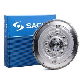 Schwungrad SACHS 2294 000 845 Pkw-ersatzteile für Autoreparatur