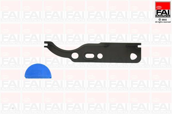 Buy Seal, timing chain tensioner FAI AutoParts TC111S