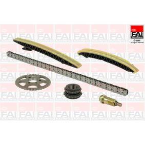 Comprare TCK51 FAI AutoParts con guarnizioni, Simplex, Catena articolata Galle Kit catena distribuzione TCK51 poco costoso
