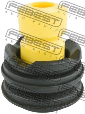 Dust Cover Kit, shock absorber FEBEST TD-ACA20R Reviews