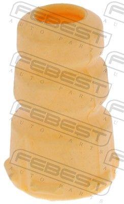 FEBEST: Original Federung / Dämpfung TD-ZZE150F ()
