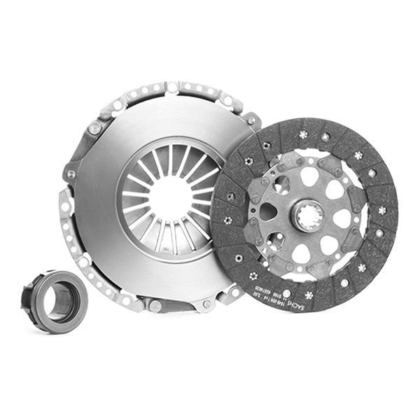 Original Koppeling / montage-onderdelen 3000 133 002 BMW