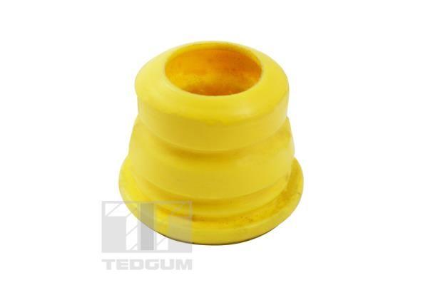 Original MAZDA Staubschutzsatz Stoßdämpfer TED56210