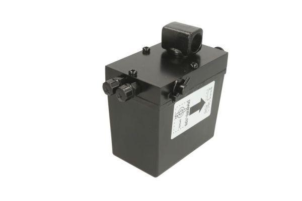 TEQ-03.020 S-TR Sklápěcí čerpadlo, kabina: nakupujte levně