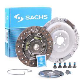Osta 3000 824 501 SACHS Ų: 210mm Sidurikomplekt 3000 824 501 madala hinnaga