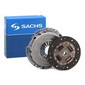 Sachs 3000 950 605 Kupplungssatz