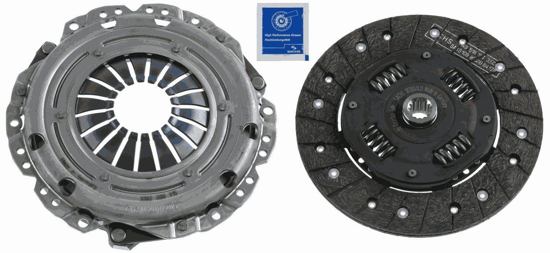 Original Kobling & tilbehør 3000 951 073 Opel