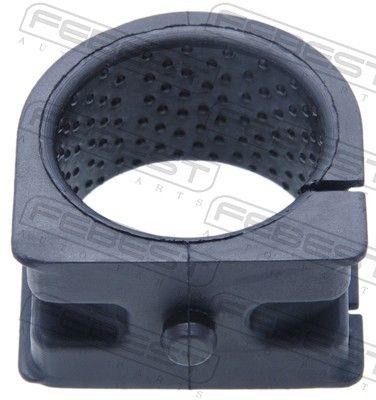 TGB-JZS160 FEBEST Lagerung, Lenkgetriebe TGB-JZS160 günstig kaufen