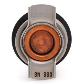 réfrigérant BEHR OPEL: Zafira p12 Thermostat Astra J Insignia g09 GTC J