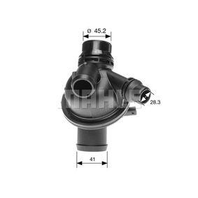 BEHR THERMOT-TRONIK   Thermostat, Kühlmittel TI 234 88