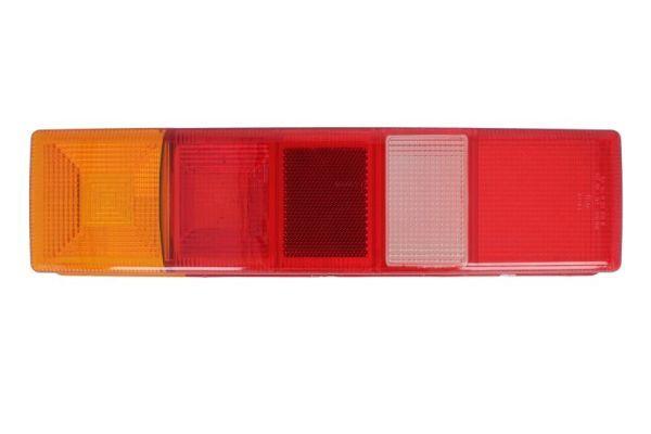 Componenti luce posteriore TL-FO001L/R-L TRUCKLIGHT — Solo ricambi nuovi