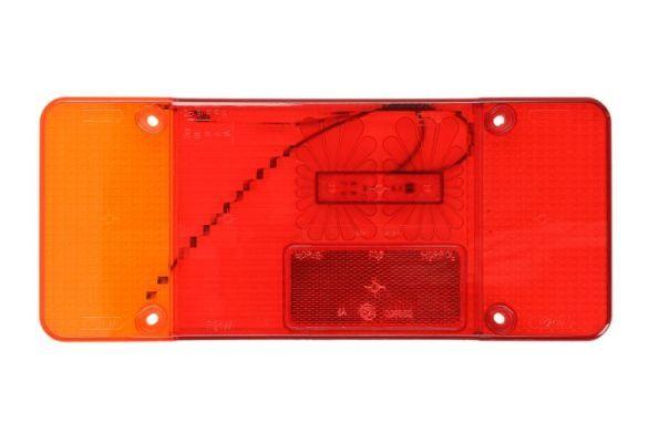 Componenti luce posteriore TL-IV006L-LED TRUCKLIGHT — Solo ricambi nuovi